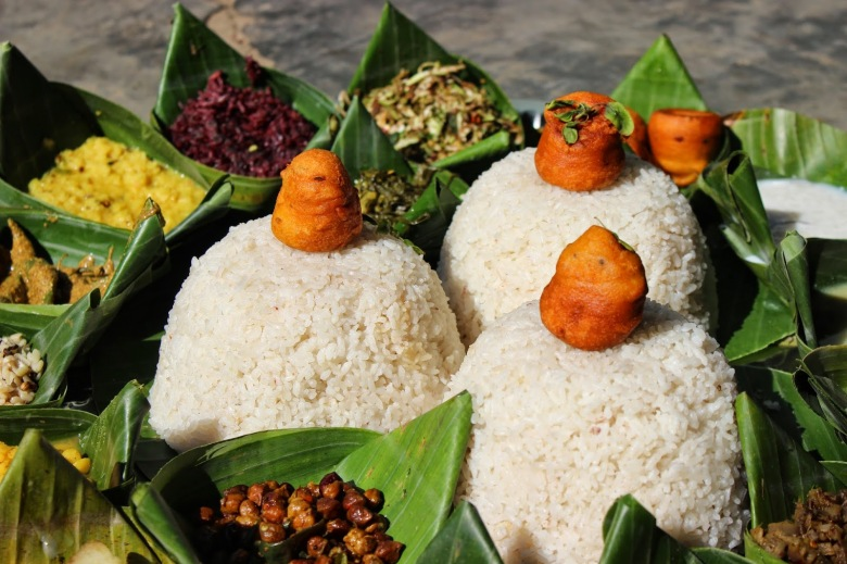 Image result for northeast india food